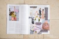 Magazin Hochzeit Innenseiten